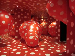 Dots Obsession, GOMA