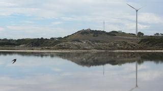 Lake Herschel