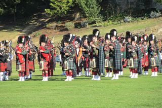 Port Arthur Tattoo - 2