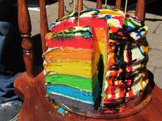 Birthday Cake - 3