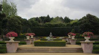 Formal Garden - 2