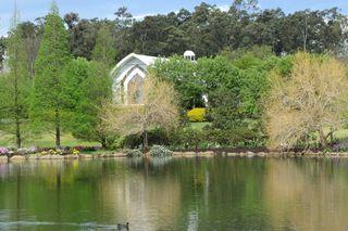 Gardens Chapel - 1
