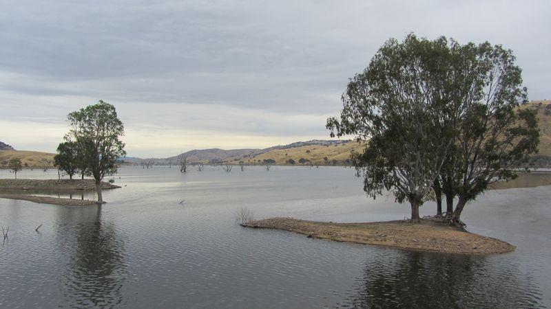 Lake Hume - 6