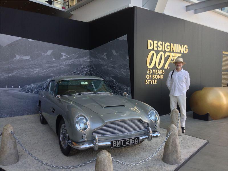 James Bond - 1